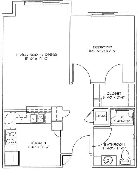 Income Based Apartments Wichita Ks: Mennonite Housing