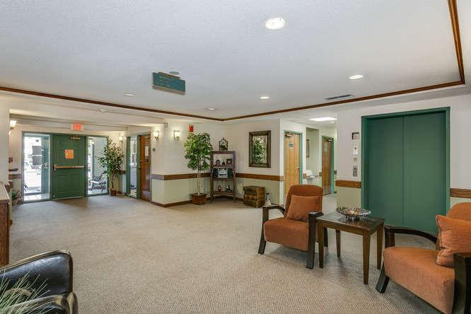 Riverfront Mennonite Housing