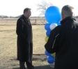 Fred Bentley, Director of Rental Housing Development for Kansas Housing Resources
